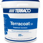 Terracoat Micro G Sillicone 25 кг