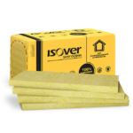 ISOVER ФАСАД МАСТЕР 110 кг/м3 50\*600\*1000мм  3,6 кв\.м